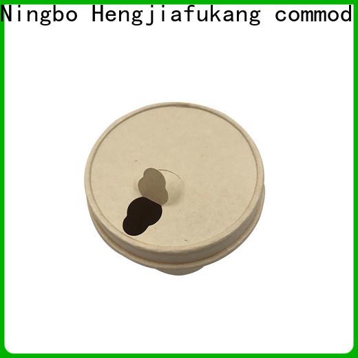 Hengjiafukang mini cups with lids company
