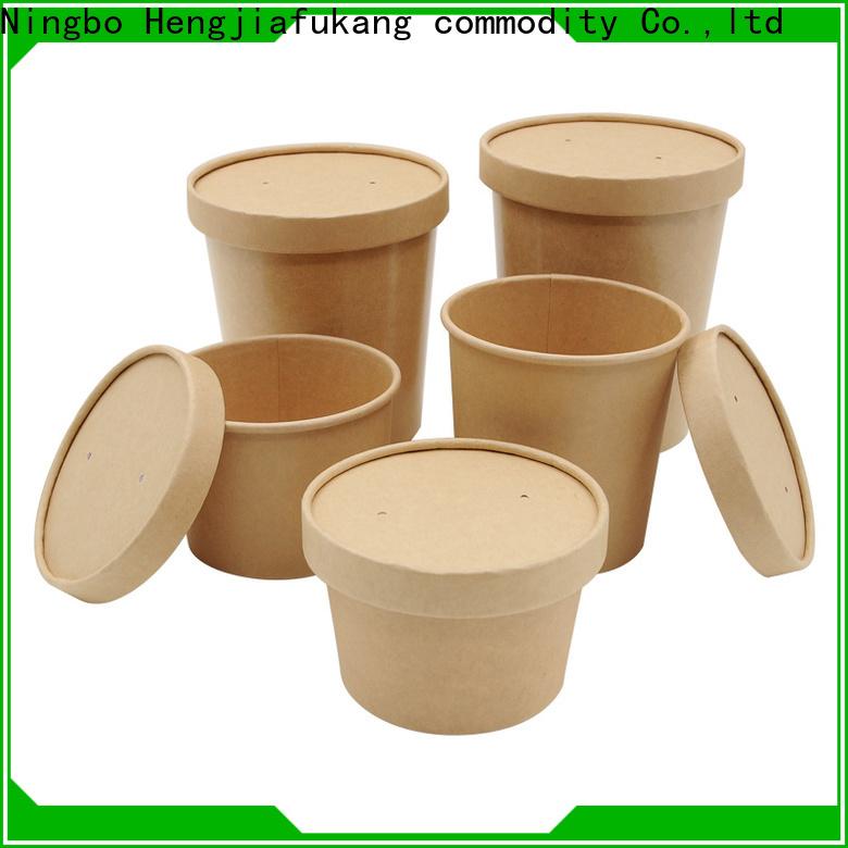 Hengjiafukang Wholesale paper snack bowls company food