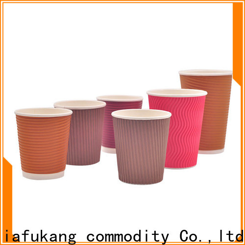 Top ripple paper cup Suppliers soup