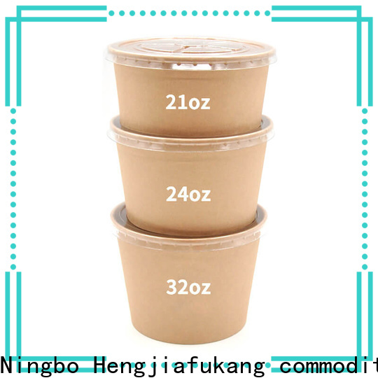 Wholesale disposable oval bowls company food