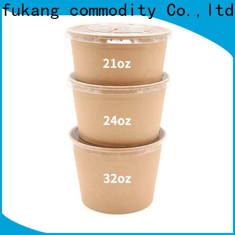 Hengjiafukang High-quality large disposable serving bowls manufacturers food