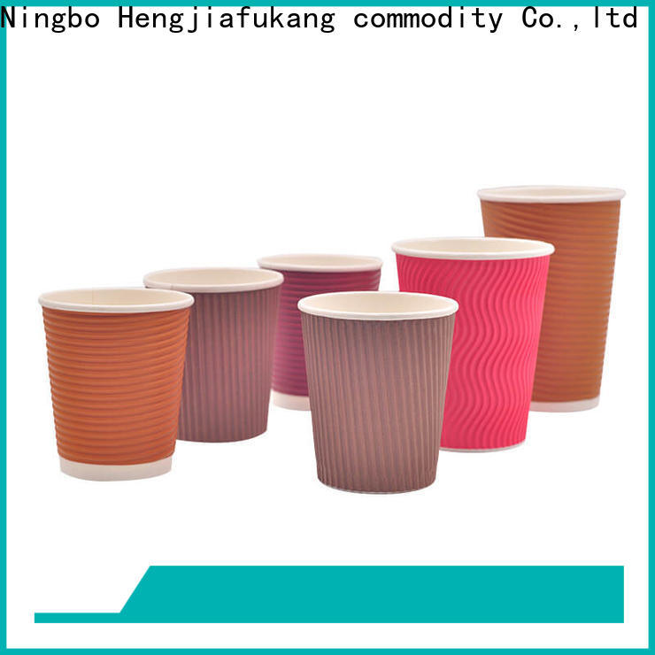 High-quality supplier paper cup manufacturers food