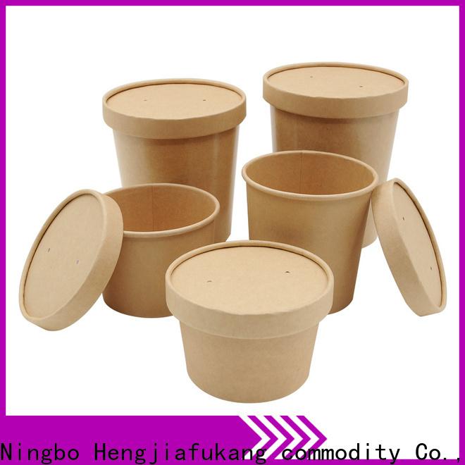 Hengjiafukang Wholesale large plastic soup bowls for business food