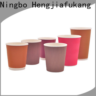 Hengjiafukang New carton cup for business soup