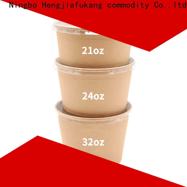 Hengjiafukang Best disposable cereal bowls company food