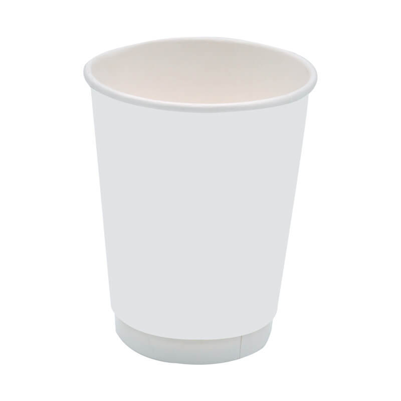 Double Wall Hot Cups Wall Paper Cup