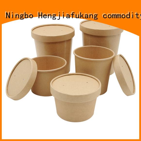 Hengjiafukang New red disposable bowls company soup