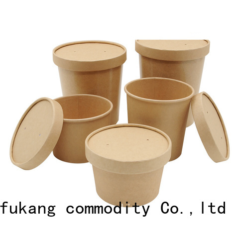 Best kraft paper soup containers company food