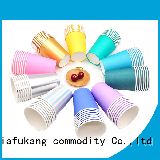 Hengjiafukang paper cups 1000 Supply disposable