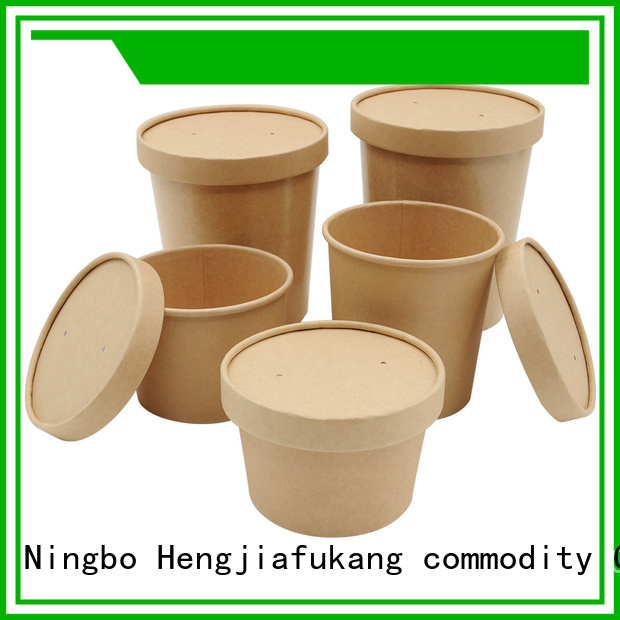 Hengjiafukang Top disposable pasta bowls company soup